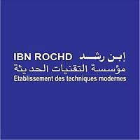 Logo 16) Etm Ibn Rochd | Page Officielle |