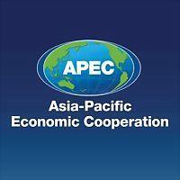 Logo 2) Apec - Asia-Pacific Economic Cooperation