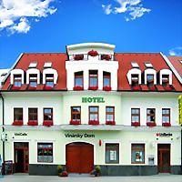 Logo 36) Hotel Vinársky Dom