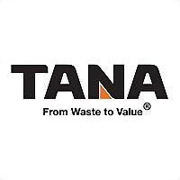 Logo 3) Tana Oy