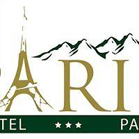 Logo 50) Hotel París