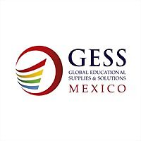 Logo 20) Gess Mexico