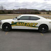 Logo 11) Franklin County Sheriff's Office