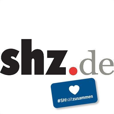 Logo 36) shz.de - Nachrichten aus Schleswig-Holstein