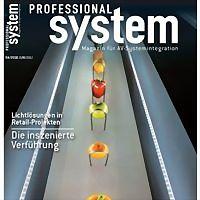 Logo 7) Professional System