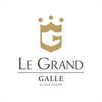 Logo 25) Le Grand, Galle
