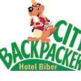 Logo 5) City Backpacker - Hotel Biber