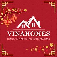 Logo 2) Địa Ốc Vinahomes