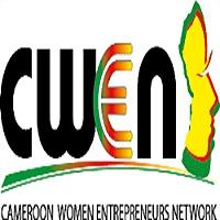 Logo 44) Cameroon Women Entrepreneurs Network - Cwen