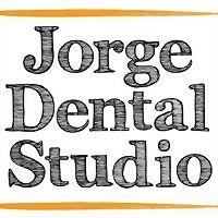 Logo 3) Jorgedentalstudio