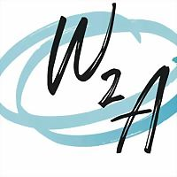 Logo 5) Wisdom2Action