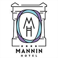 Logo 20) Mannin Hotel
