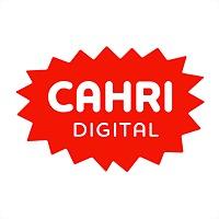 Logo 6) Cahri