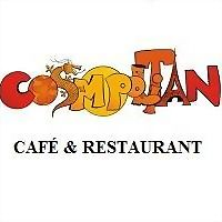 Logo 100) Cosmopolitan Restaurant