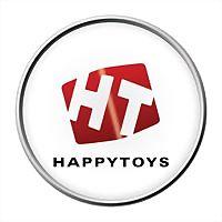 Logo 5) Happytoys