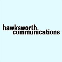 Logo 3) Hawksworth Communications