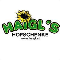 Logo 15) Haigl's Hofschenke
