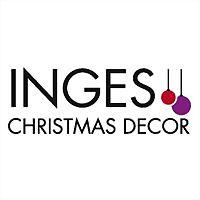 Logo 3) Inge's Christmas Decor Gmbh