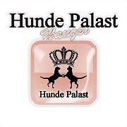 Logo 3) Hundesalon Hunde Palast