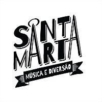 Logo 2) Santa Marta Bar