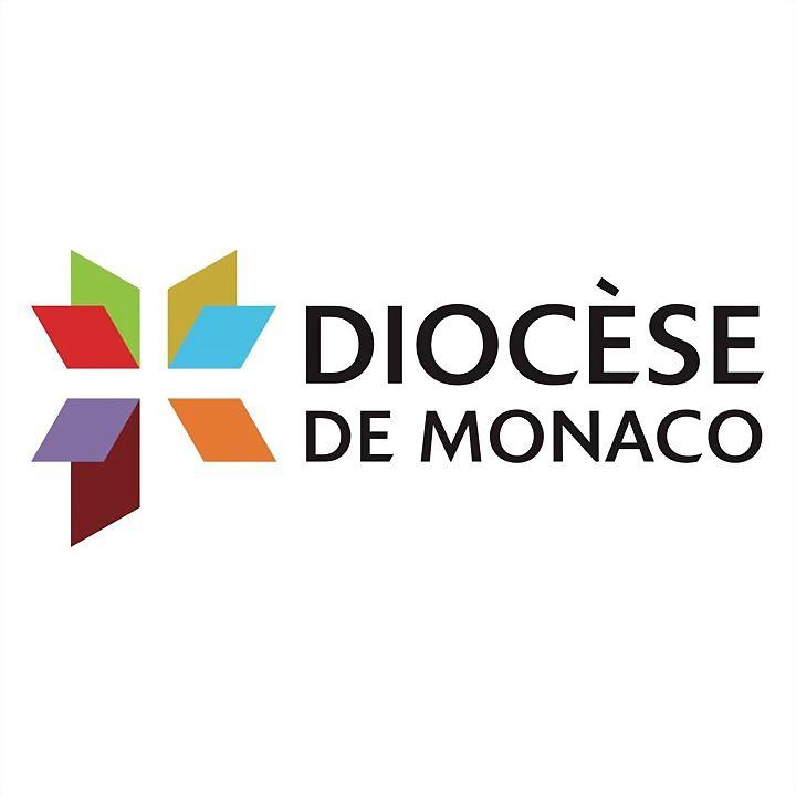 Logo 47) Diocèse de Monaco