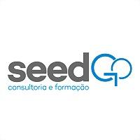 Logo 2) Seedgo - Consultoria E Formação