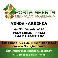 Logo 10) Porta Aberta - Mediação Imobiliária