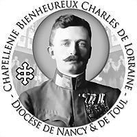 Logo 7) Chapellenie Bhx Charles De Lorraine - Nancy Summorum Pontificum