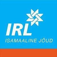 Logo 2) Irl - Isamaa Ja Res Publica Liit