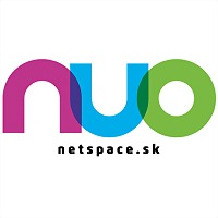 Logo 7) Netspace Detva