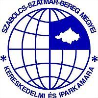 Logo 14) Szabolcs-Szatmár-Bereg Megyei Kereskedelmi És Iparkamara