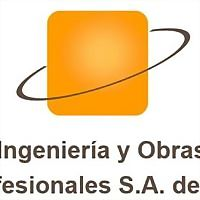 Logo 3) Ingenieria Y Obras