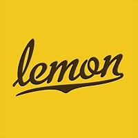 Logo 3) Lemon Reklamebyrå