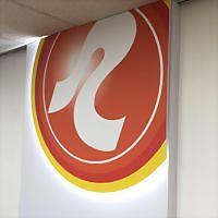 Logo 5) Rexson Systems Ltd