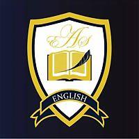 Logo 24) English Academy Of Scholarship