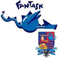 Logo 45) Fantask