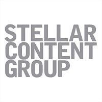 Logo 6) Stellar Content Eesti