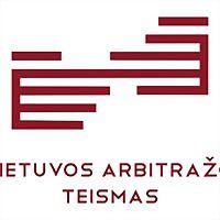Logo 5) Lietuvos Arbitražo Teismas