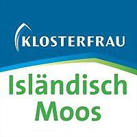 Logo 5) Klosterfrau Isländisch Moos