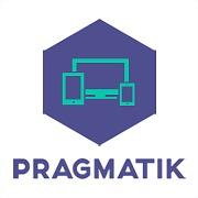 Logo 4) Pragmatik.lv