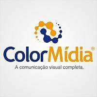 Logo 2) Color Mídia