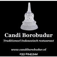 Logo 2) Candi Borobudur