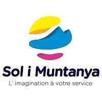 Logo 95) Sol I Muntanya
