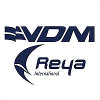 Logo 1) Vdm - Reya