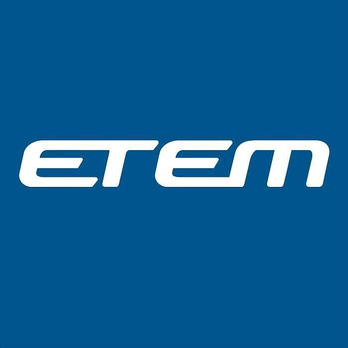 Logo 51) ETEM