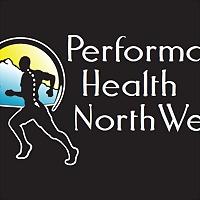 Logo 2) Performance Health Northwest