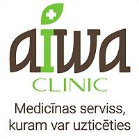 Logo 48) Aiwa Clinic