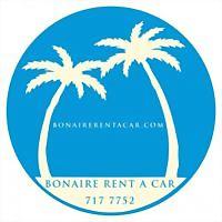 Logo 7) Bonaire Rent A Car