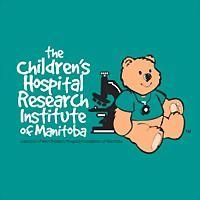 Logo 26) Children's Hospital Research Institute Of Manitoba