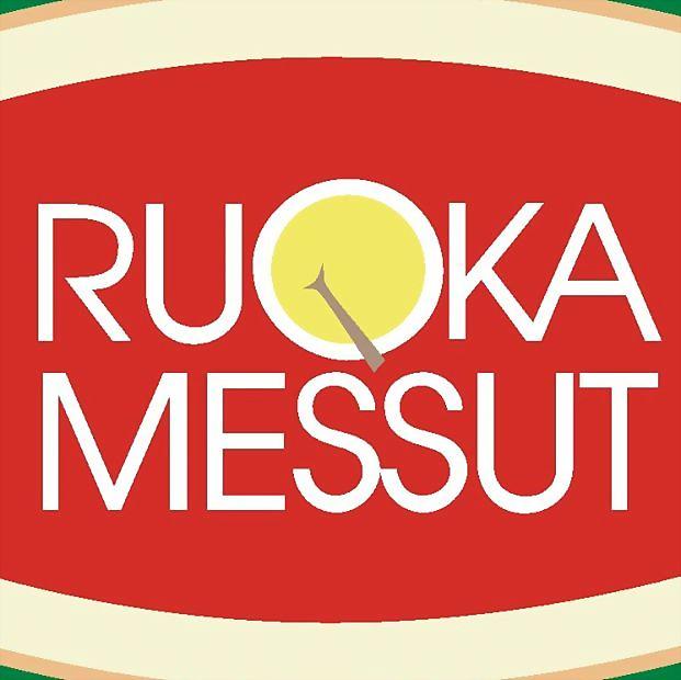 Logo 41) Kauhajoen Ruokamessut